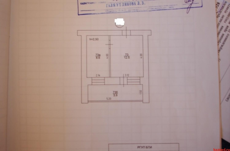 Продажа  комнаты Татарстан, 21 м² (миниатюра №9)