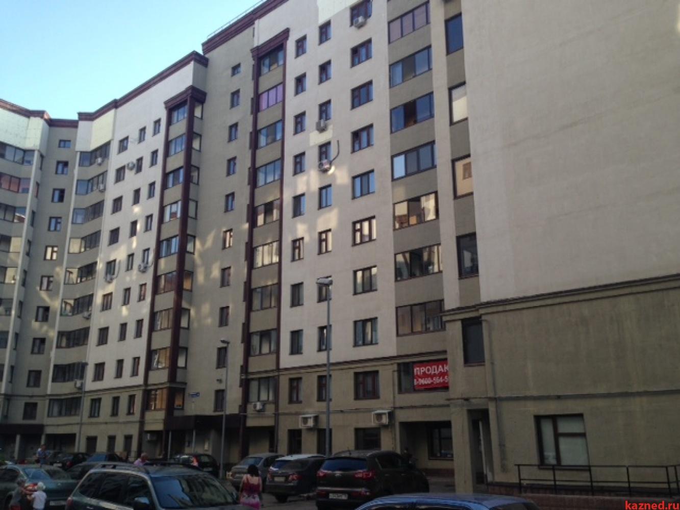 Продам 1-комн.квартиру Волочаевская, д.4, 42 м2  (миниатюра №1)