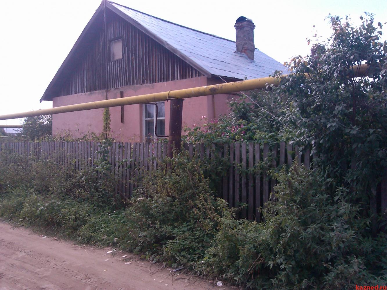 Продам дом, 52 м2  (миниатюра №1)