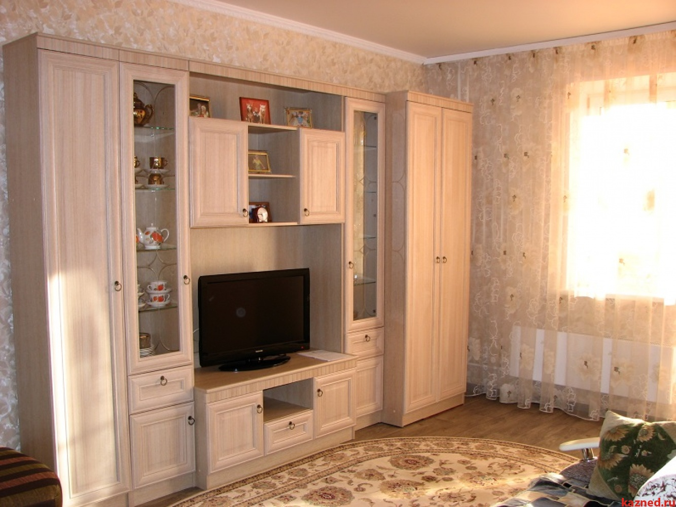 Продажа 2-к квартиры Альберта Камалеева,16, 54 м² (миниатюра №8)