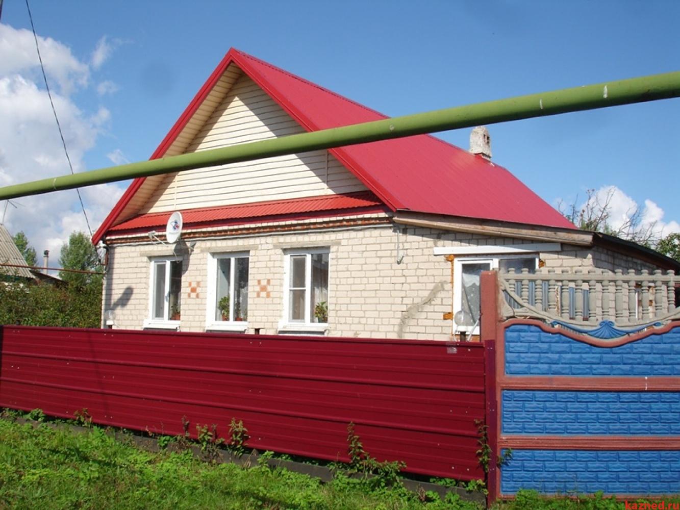 Продажа  дома Старое Победилово, 64 м² (миниатюра №1)