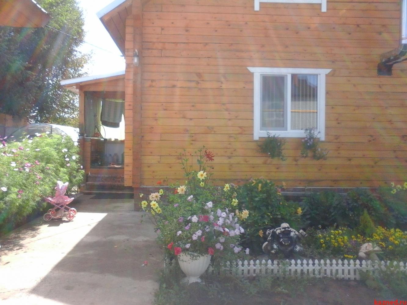 Продажа  дома Туполева (Кульсеитово), 10, 105 м²  (миниатюра №2)