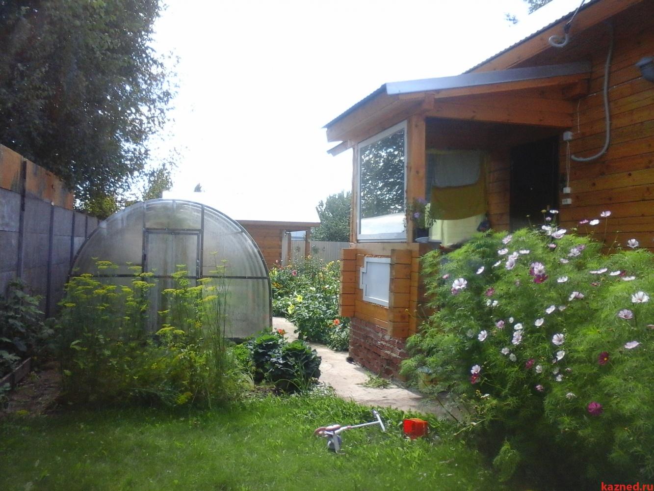 Продажа  дома Туполева (Кульсеитово), 10, 105 м²  (миниатюра №3)
