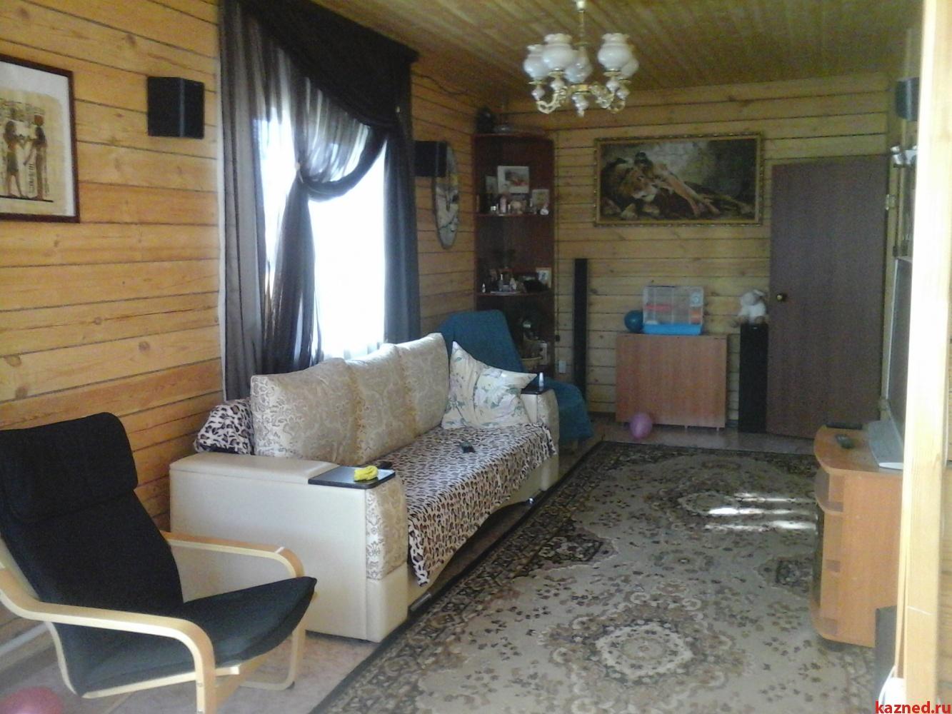 Продажа  дома Туполева (Кульсеитово), 10, 105 м²  (миниатюра №10)
