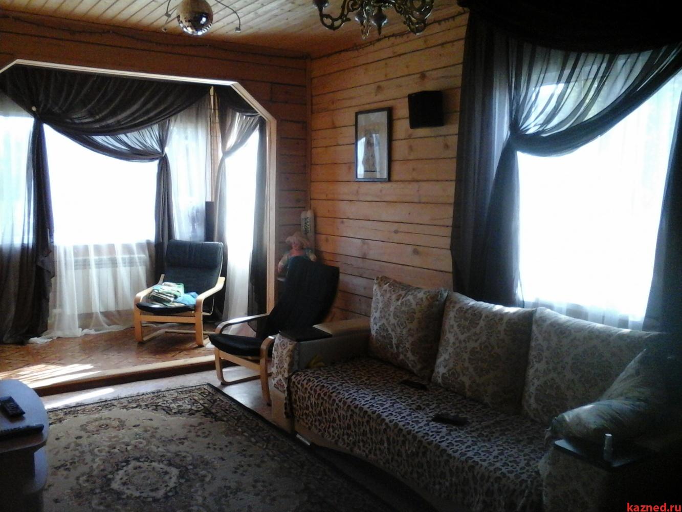 Продажа  дома Туполева (Кульсеитово), 10, 105 м²  (миниатюра №11)