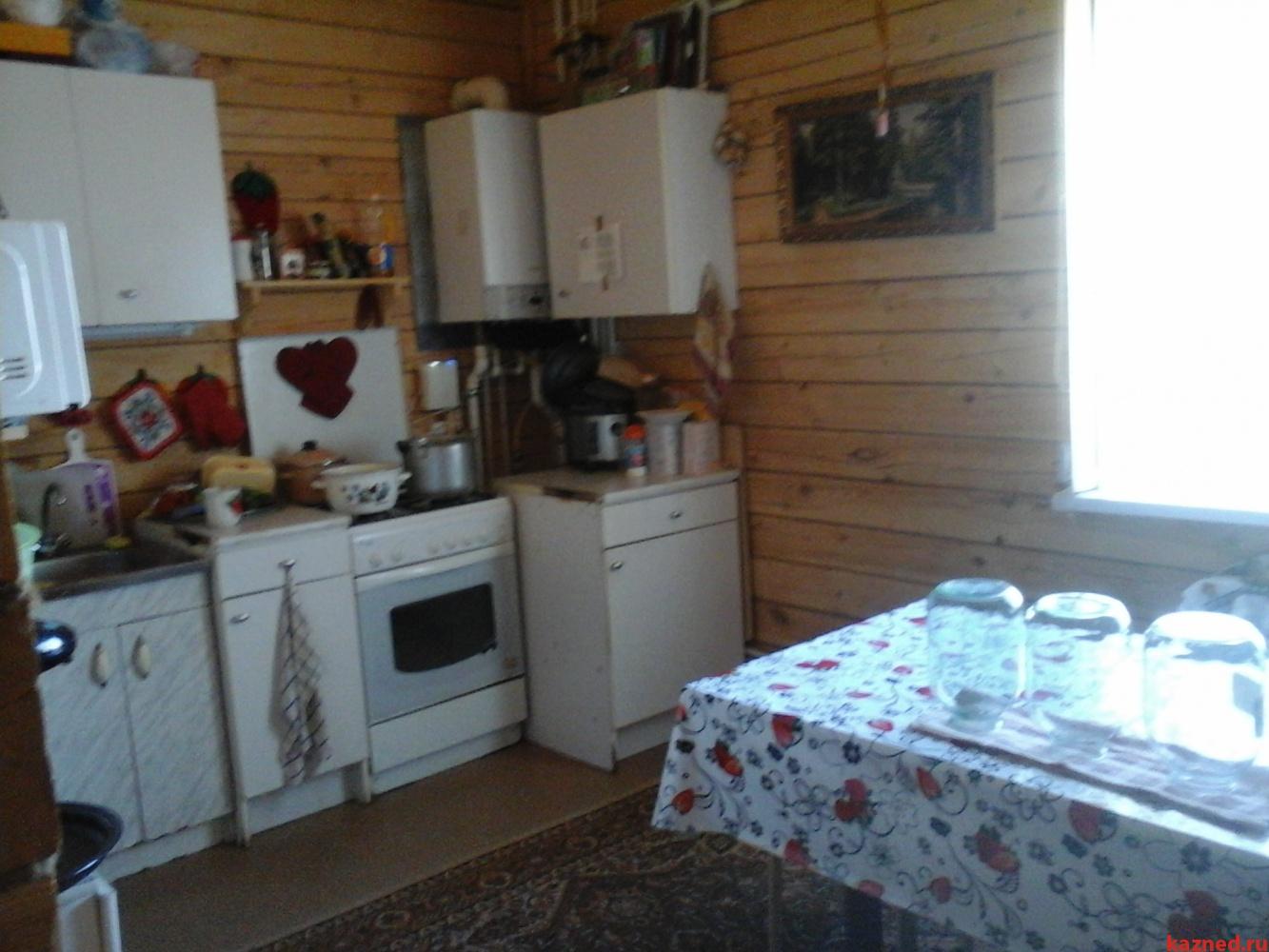 Продажа  дома Туполева (Кульсеитово), 10, 105 м²  (миниатюра №13)