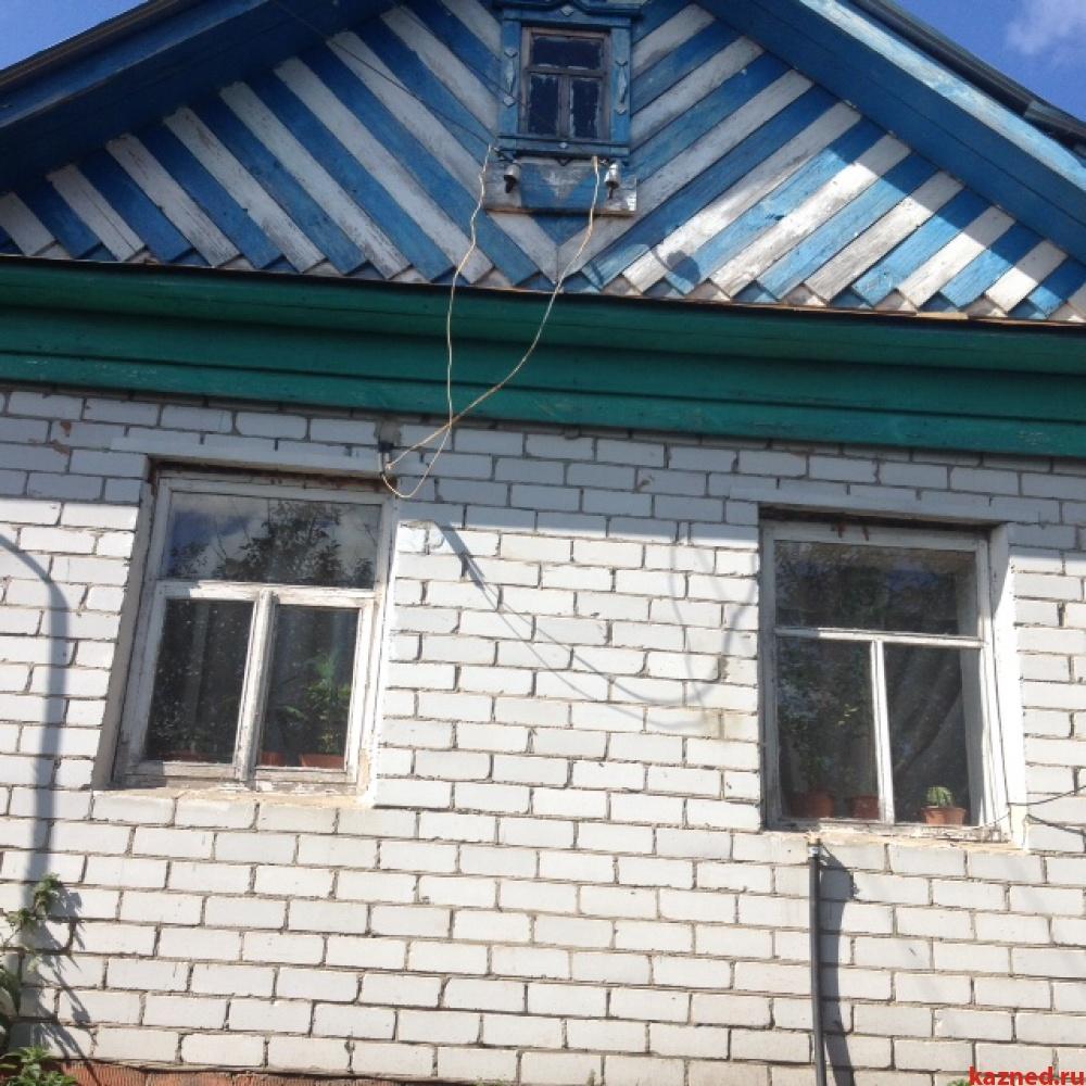 Продажа  дома Березовая, 65 м² (миниатюра №1)