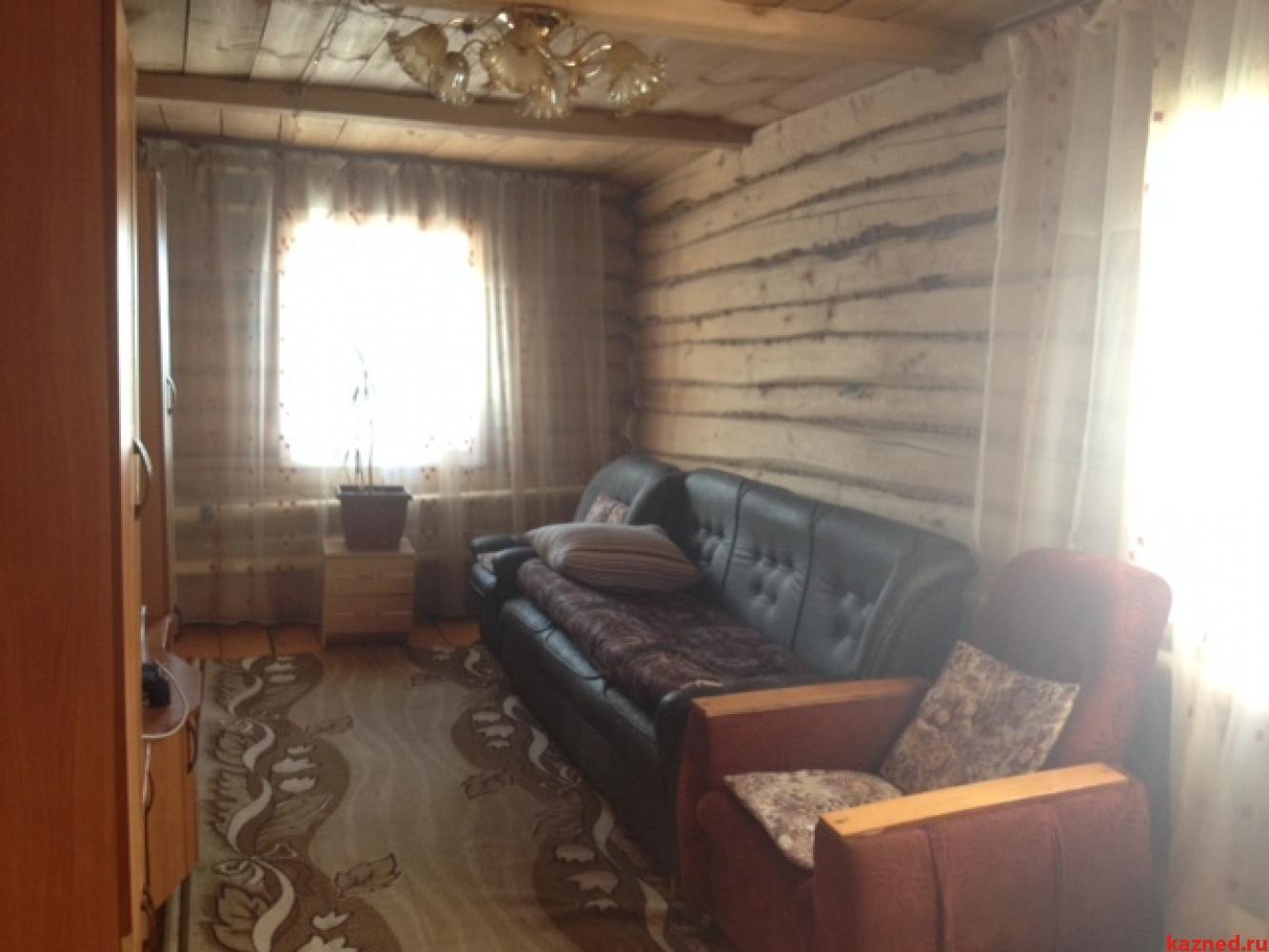Продажа  дома Березовая, 65 м² (миниатюра №6)