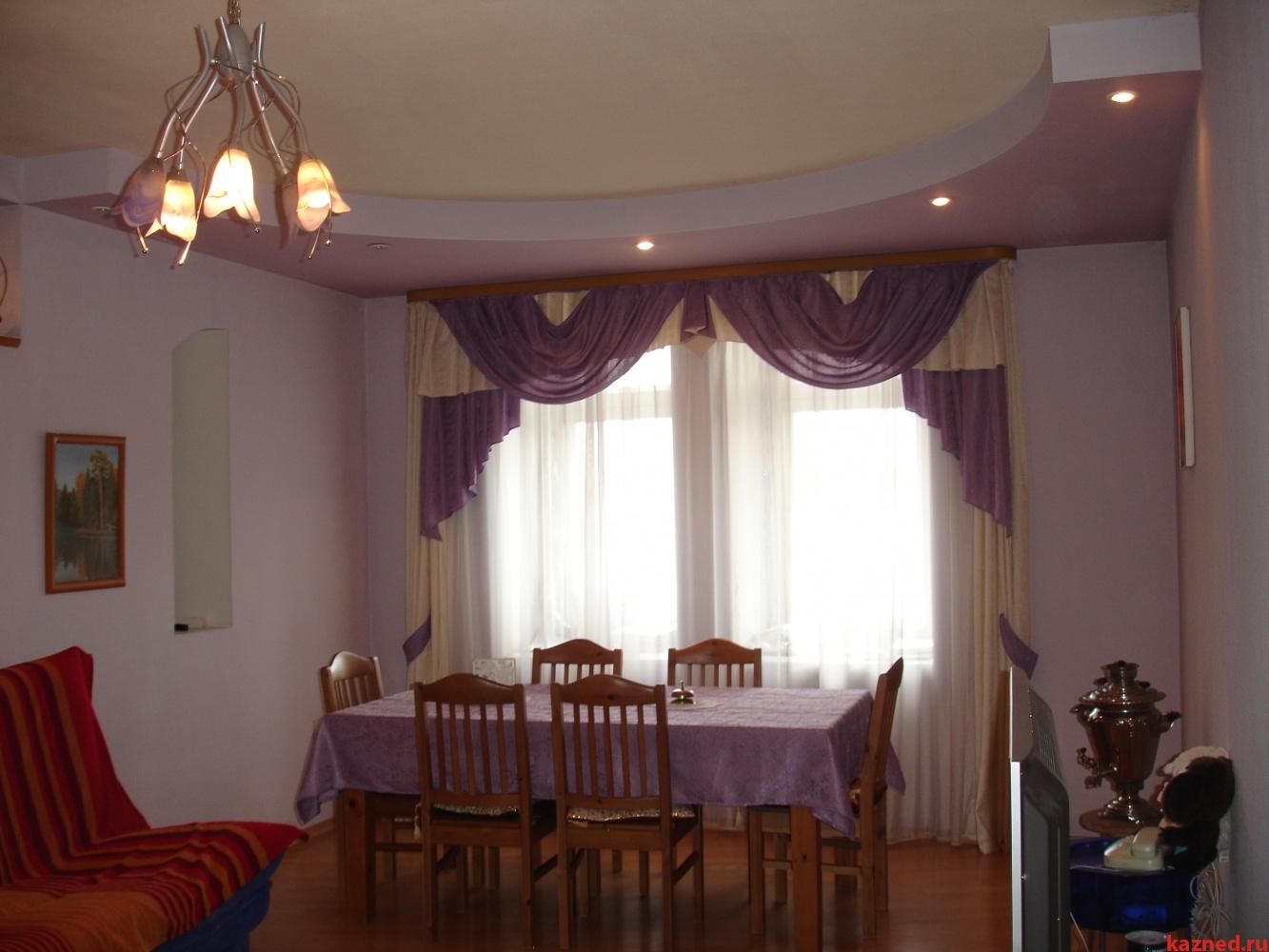 Продам 4-комн.квартиру Камала,53, 144 м2  (миниатюра №4)