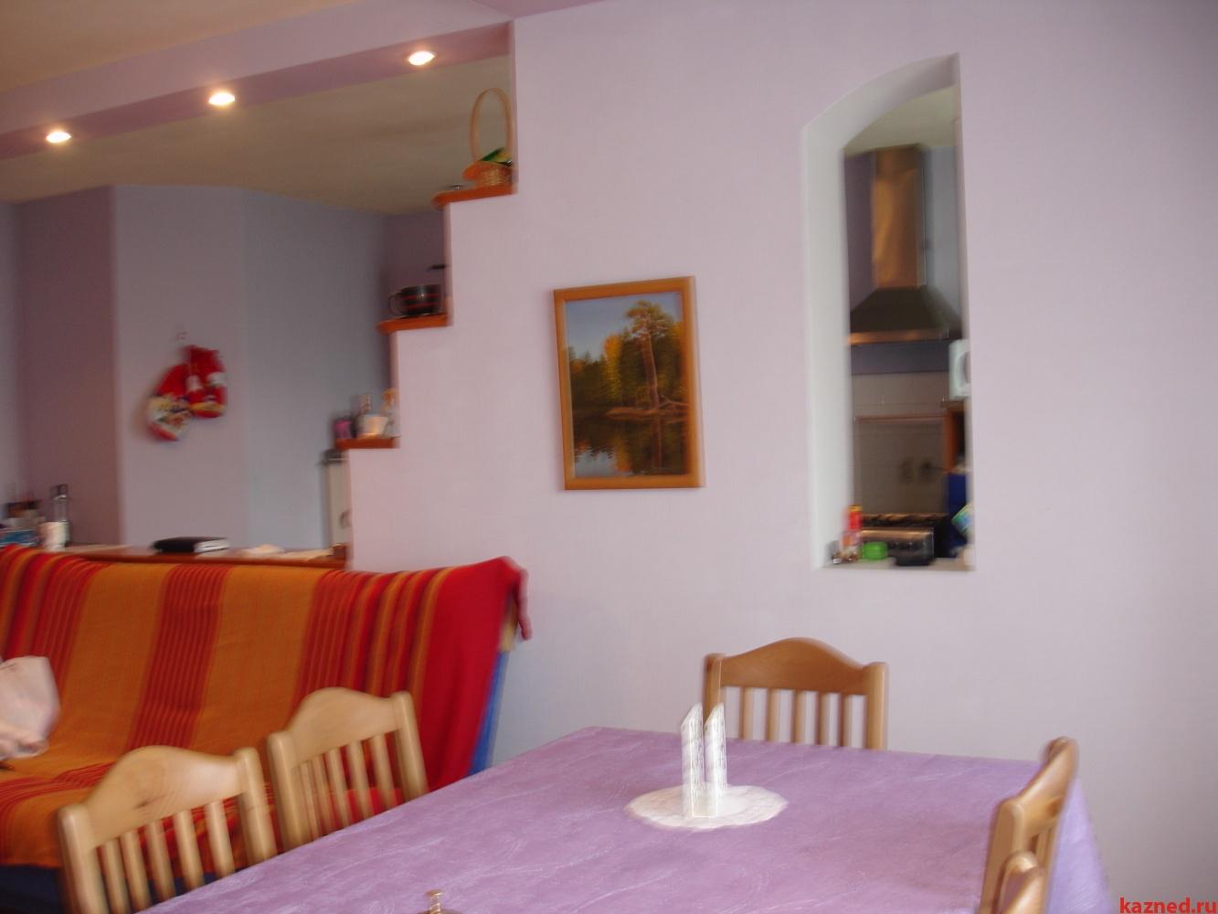 Продажа 4-к квартиры Камала,53, 144 м2  (миниатюра №5)