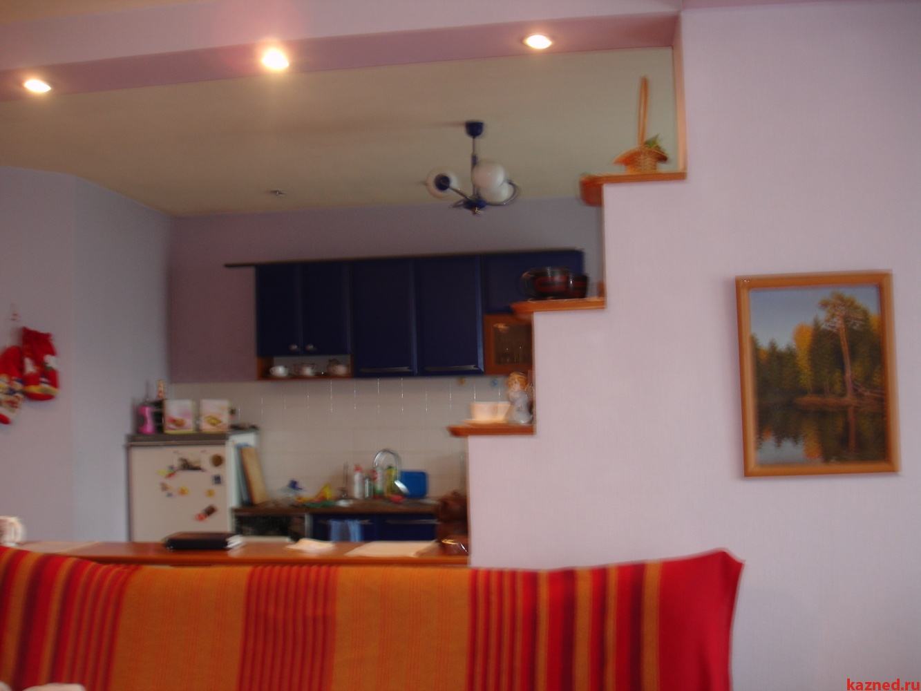 Продам 4-комн.квартиру Камала,53, 144 м2  (миниатюра №6)
