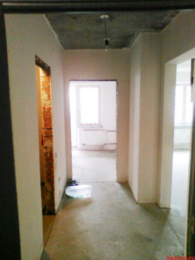 Продажа 1-к квартиры Мамадышский тракт / Натана Рахлина 7Б, 41 м²  (миниатюра №4)