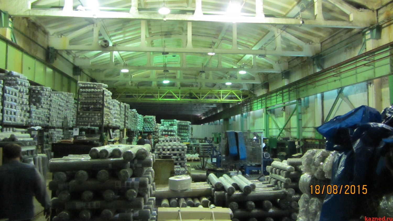 Аренда  склады, производства Аделя Кутуя, 163А, 1200 м²  (миниатюра №2)