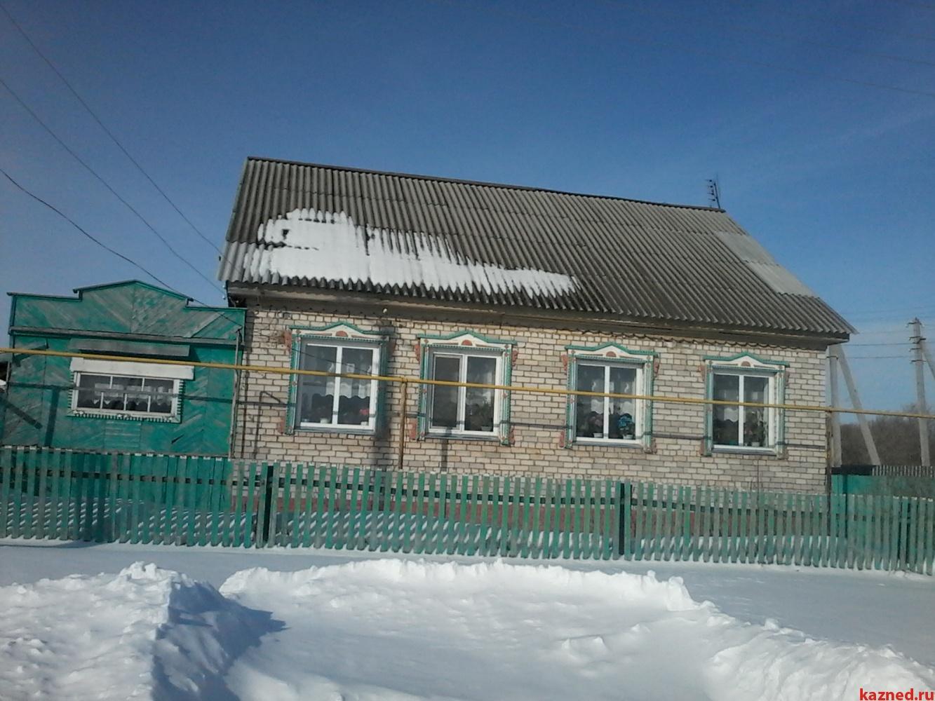 Продажа  дома Советская 41 А, 91 м² (миниатюра №1)