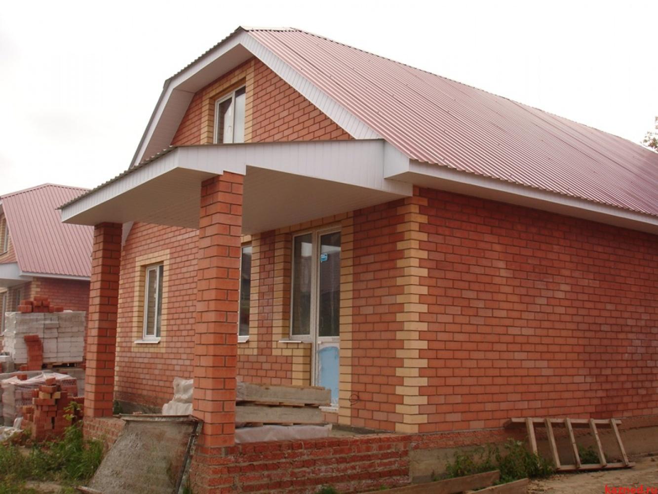 Продажа дом Борисоглебск, 150 м2  (миниатюра №1)