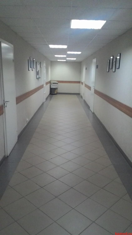 Офисные помещения 35 и 100 кв.м. Амирхана, 50 (миниатюра №1)
