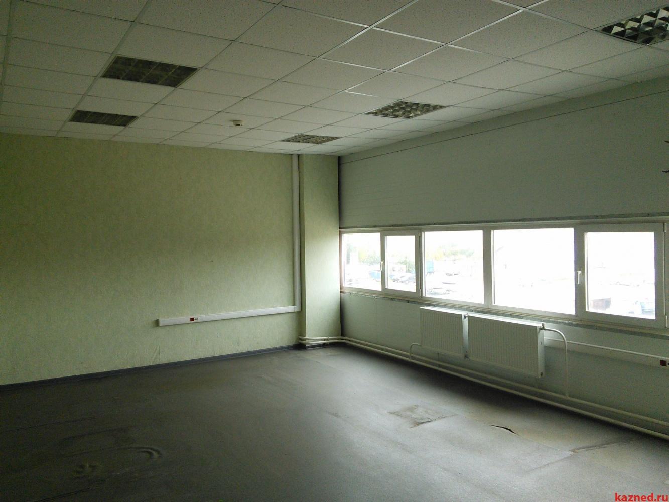 Офисные помещения 35 и 100 кв.м. Амирхана, 50 (миниатюра №3)