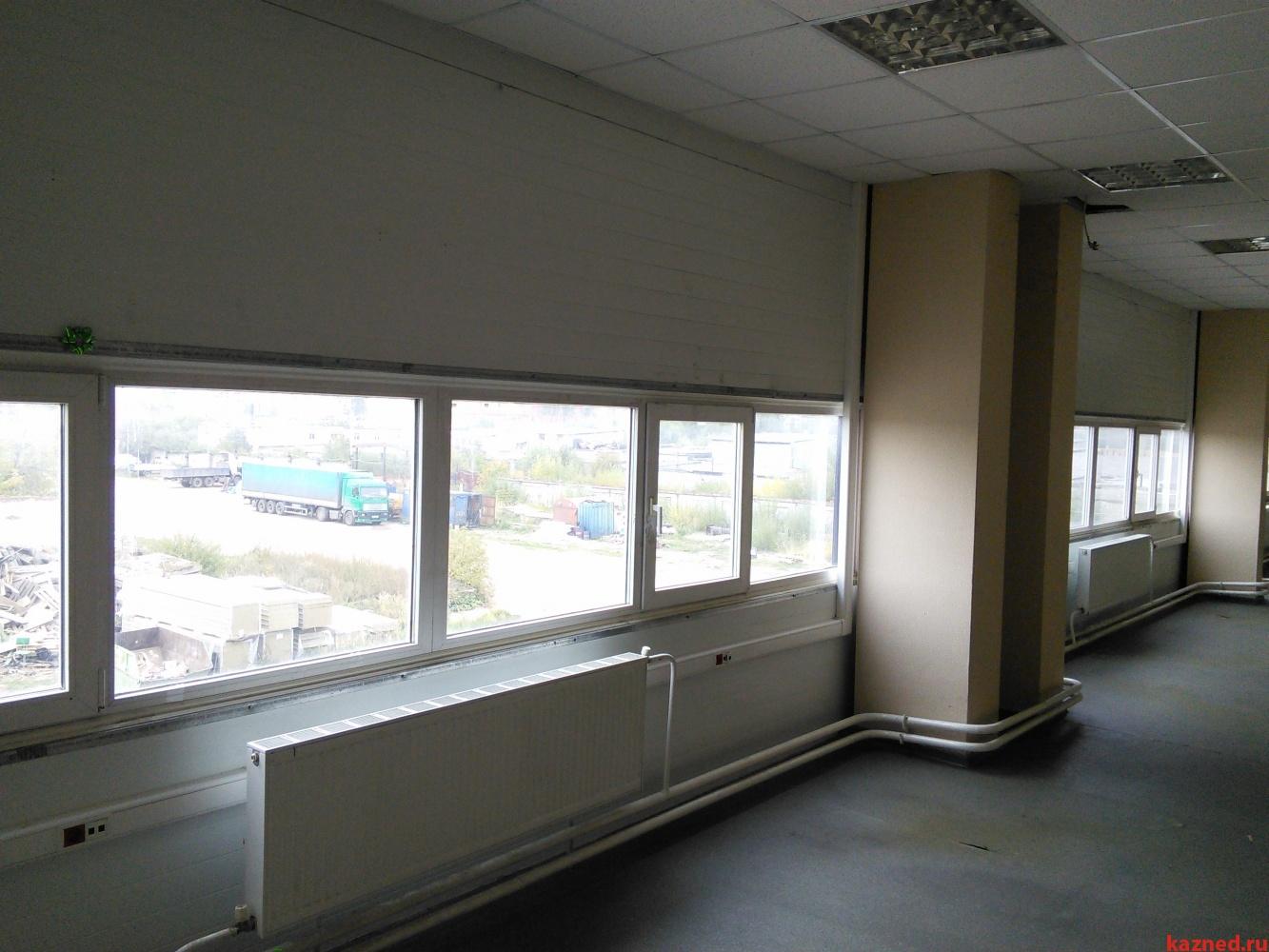 Офисные помещения 35 и 100 кв.м. Амирхана, 50 (миниатюра №4)