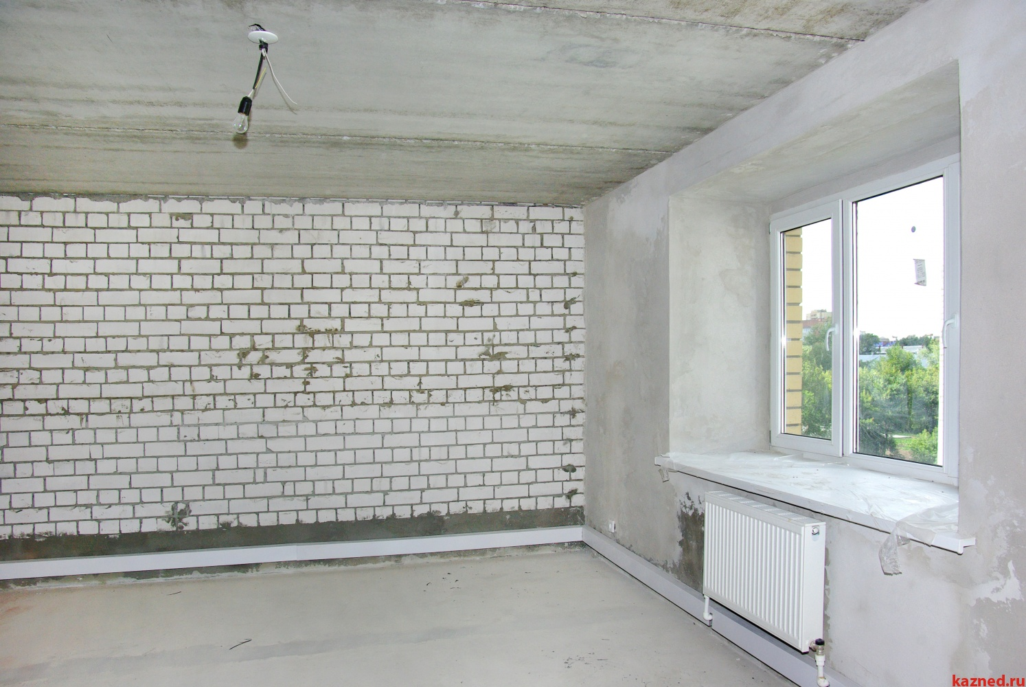 Продажа 1-к квартиры Лукина д.52, 41 м2  (миниатюра №3)