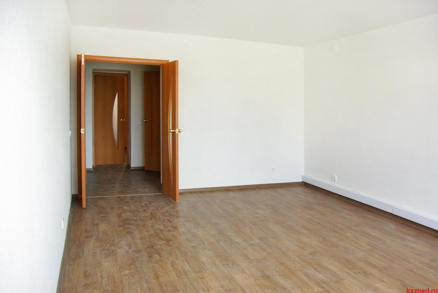 Продажа 1-к квартиры ул.Лукина д.52, 50 м² (миниатюра №1)