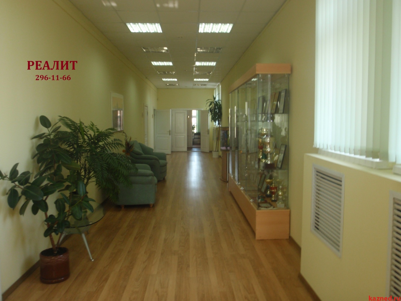 Продажа  офисно-торговые Гладилова, 1021 м² (миниатюра №7)