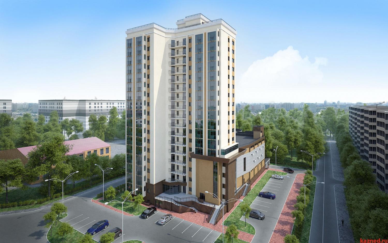 Продажа 2-к квартиры Четаева /Мусина, 64 м2  (миниатюра №1)