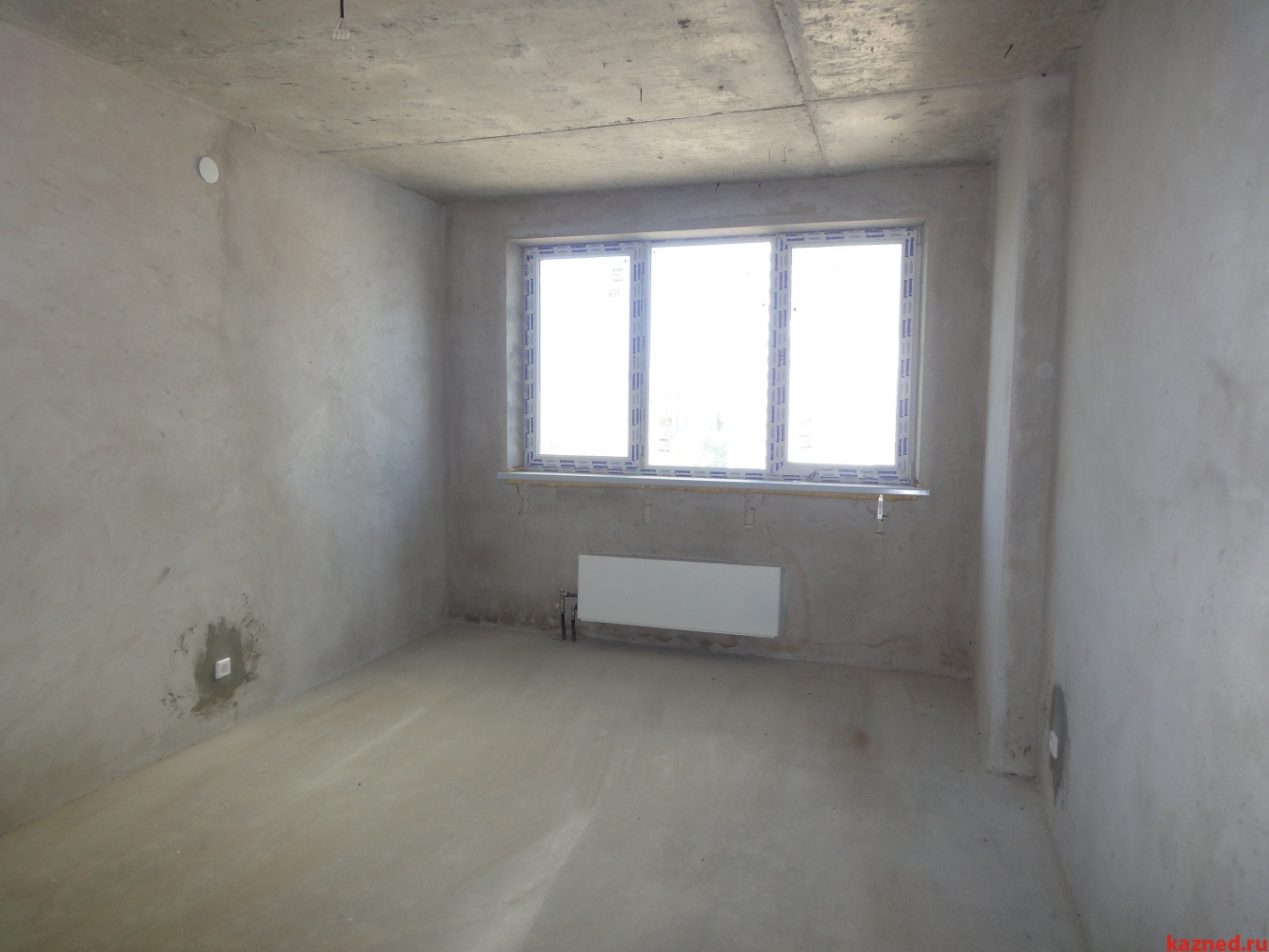 Продам 2-комн.квартиру Рихарда Зорге д.66, ЖК Олимп, 62 м2  (миниатюра №3)