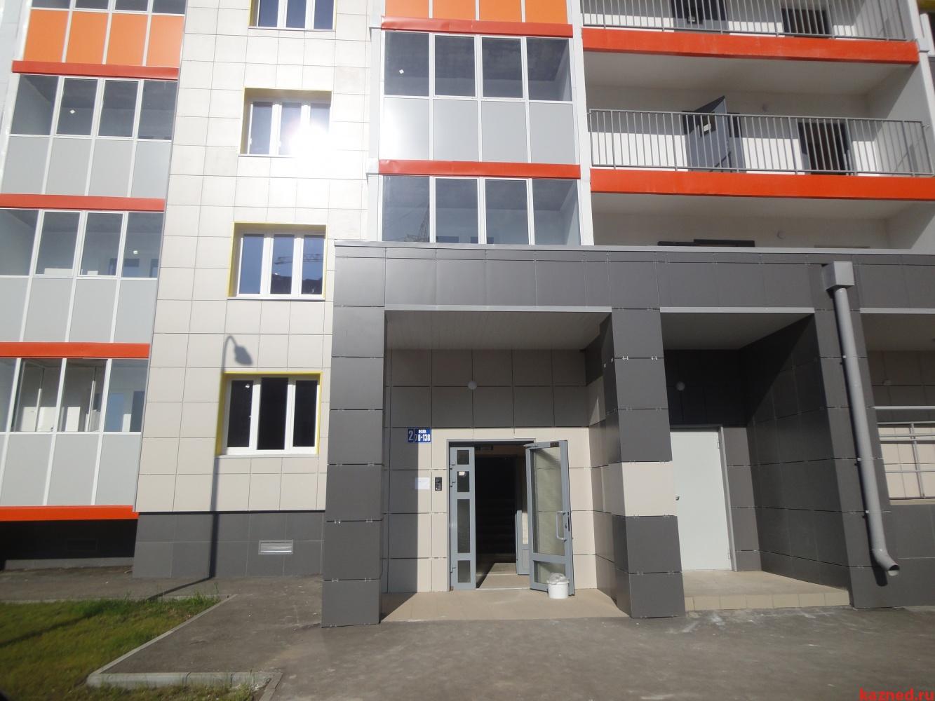 Продажа 1-к квартиры Натана Рахлина, 41 м² (миниатюра №3)