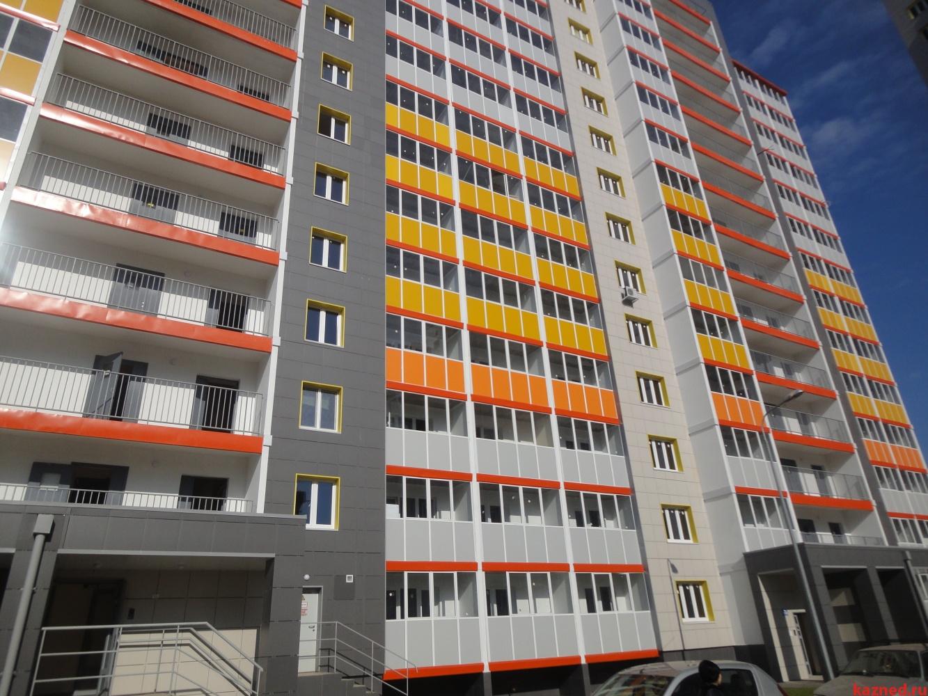 Продажа 1-к квартиры Натана Рахлина, 41 м² (миниатюра №4)