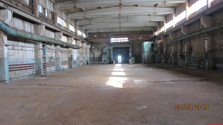 Аренда  склады, производства Тэцевская, 1 к1, 1100 м2  (миниатюра №1)