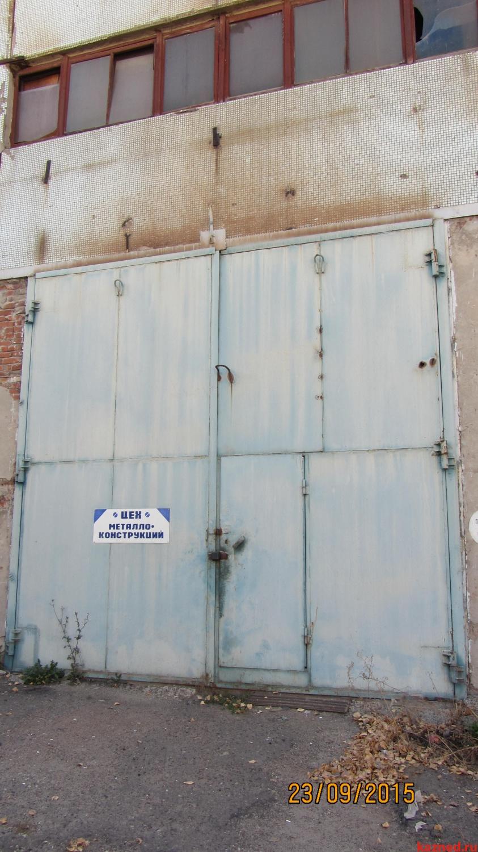Аренда  склады, производства Тэцевская, 1 к1, 1100 м2  (миниатюра №2)