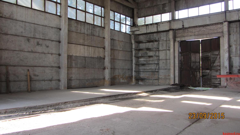 Аренда склад, производство Аделя Кутуя, 163, 580 м2  (миниатюра №1)