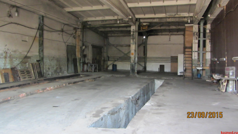 Сдам склад, производство Аделя Кутуя, 163, 380 м2  (миниатюра №1)