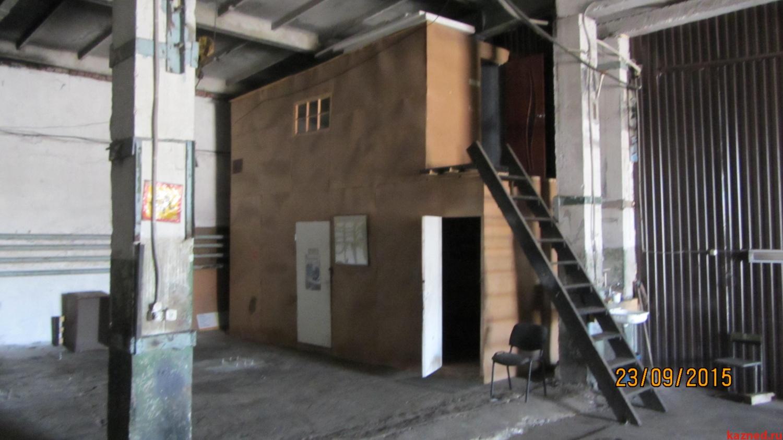 Аренда  склады, производства Аделя Кутуя, 163, 380 м²  (миниатюра №2)