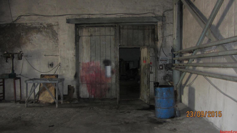 Аренда  склады, производства Аделя Кутуя, 163, 380 м²  (миниатюра №3)