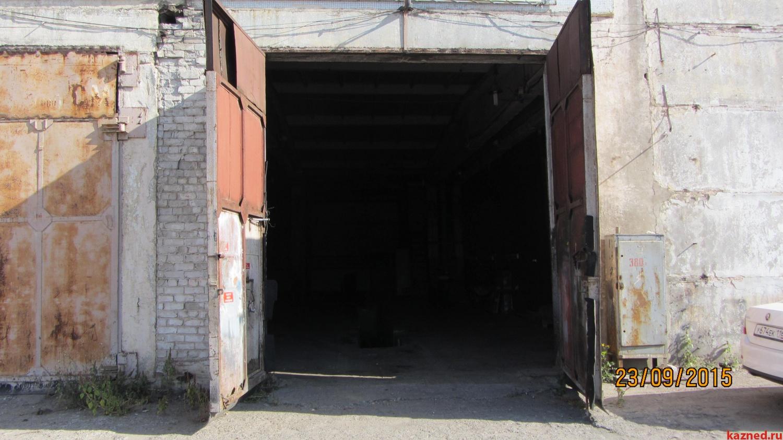 Аренда  склады, производства Аделя Кутуя, 163, 380 м²  (миниатюра №4)