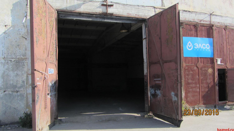 Аренда склад, производство аделя кутуя, 163, 430 м2  (миниатюра №3)