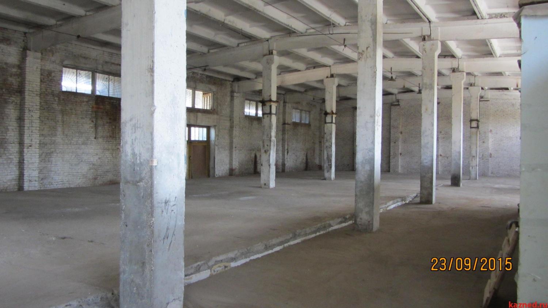 Сдам склад, производство ад.кутуя,163а, 650 м2  (миниатюра №1)