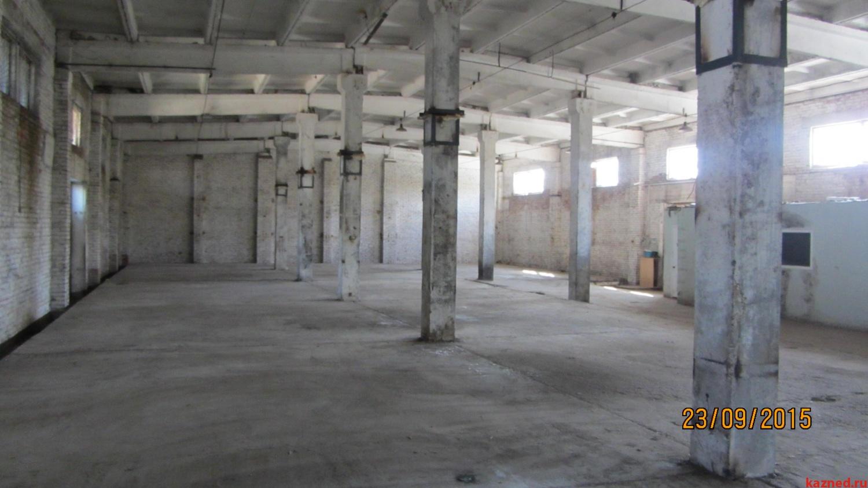 Аренда  склады, производства Аделя Кутуя, 163, 320 м²  (миниатюра №1)