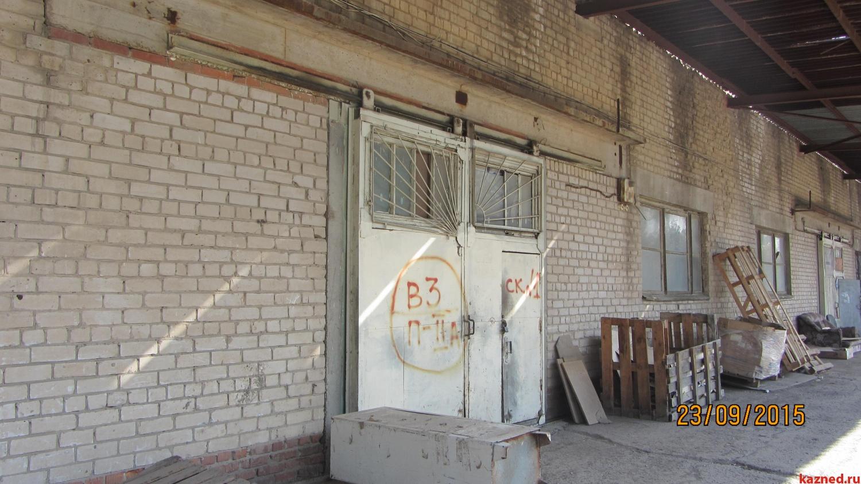 Аренда  склады, производства Аделя Кутуя, 163, 320 м²  (миниатюра №2)