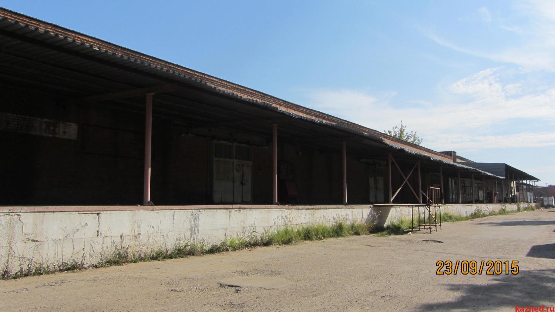 Аренда  склады, производства Аделя Кутуя, 163, 320 м²  (миниатюра №3)