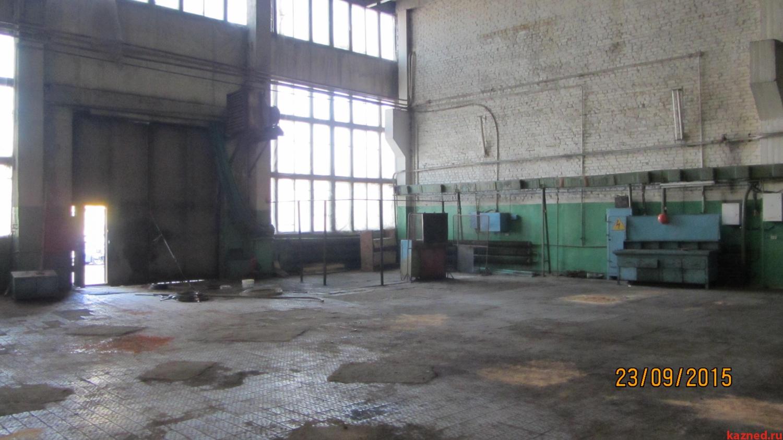 Сдам склад, производство ад.кутуя,163а, 450 м2  (миниатюра №1)