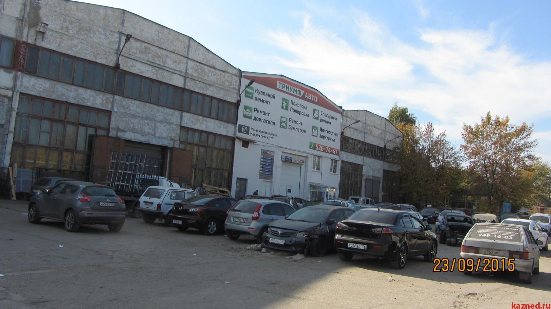 Сдам склад, производство ад.кутуя,163а, 450 м2  (миниатюра №2)