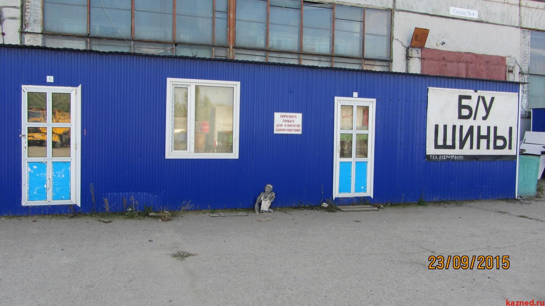 Аренда  склады, производства миля,61, 30 м²  (миниатюра №1)