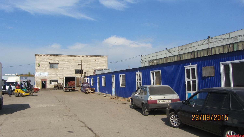 Аренда  склады, производства миля,61, 30 м²  (миниатюра №2)