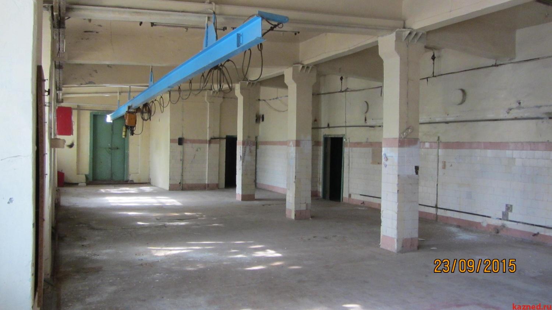 Аренда  склады, производства Тэцевская, 1к1, 277 м2  (миниатюра №1)