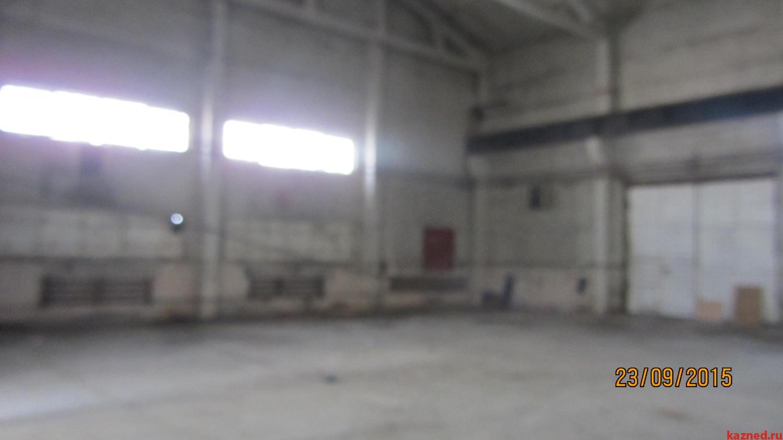 Аренда  склады, производства Тэцевская, 1к1, 721 м² (миниатюра №1)