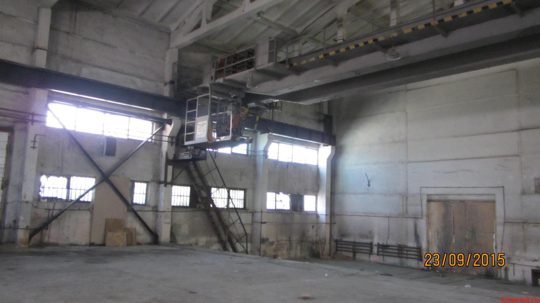 Аренда  склады, производства Тэцевская, 1к1, 721 м² (миниатюра №2)