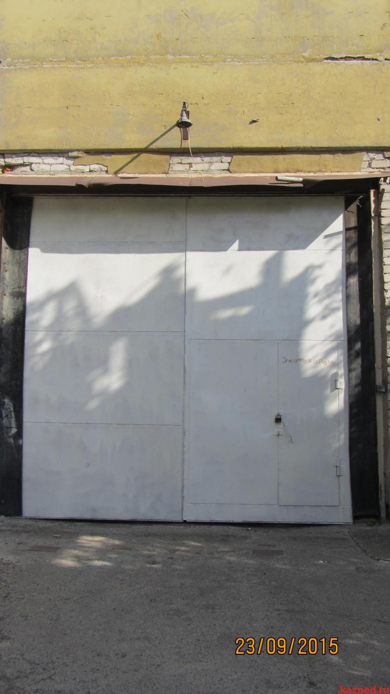 Аренда  склады, производства Тэцевская, 1к1, 721 м² (миниатюра №3)