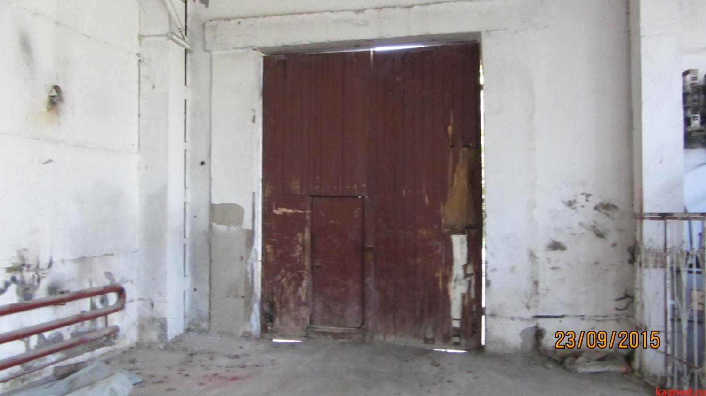 Аренда склад, производство Тэцевская, 1к1, 270 м2  (миниатюра №2)